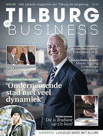 Tilburg in Business