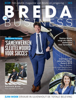 Breda in Business